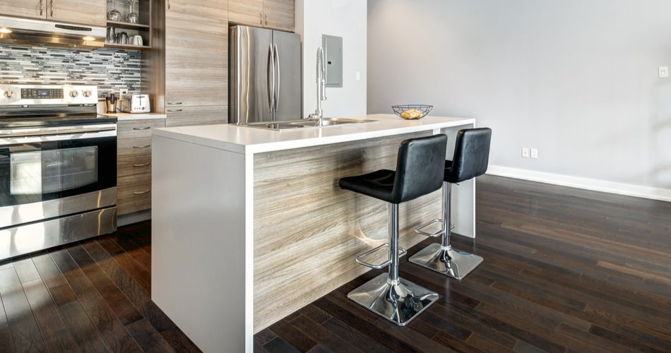 How To Create A Killer Kitchen Accent