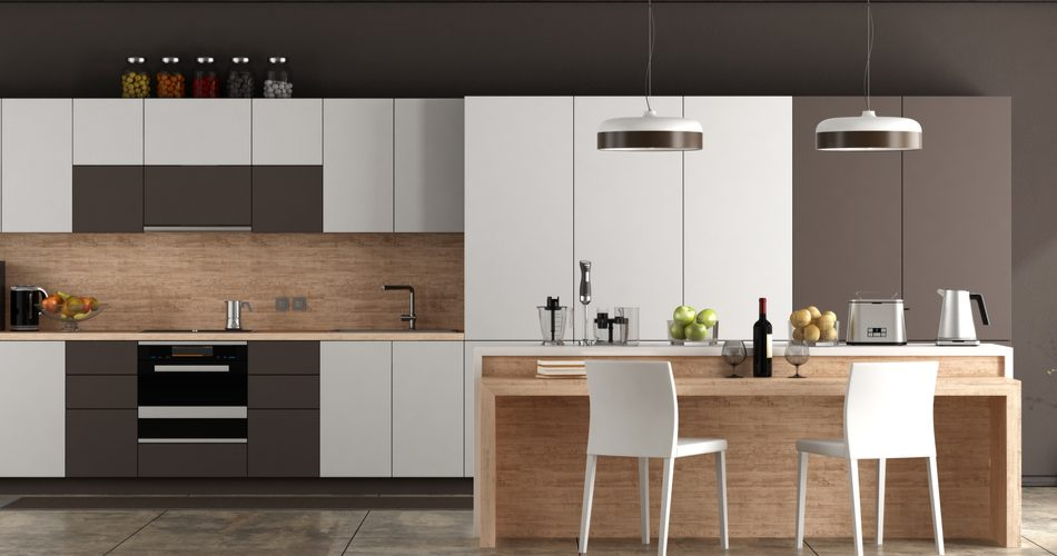 The Advantages Of Gloss Kitchen Doors