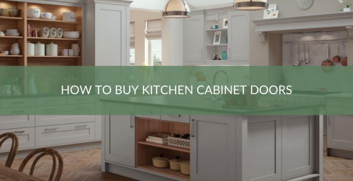How To Buy Kitchen Cabinet Doors Kitchen Warehouse Blog