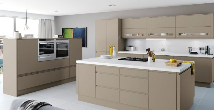 Functional Kitchen Design Ideas ~ What are the best functional kitchen designs