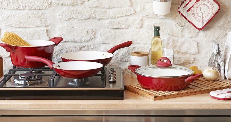 5 Innovative Kitchen Design Ideas