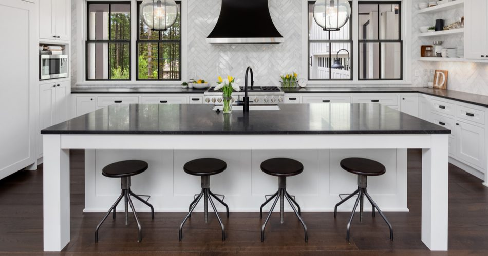 When Should You Replace Your Kitchen Doors?