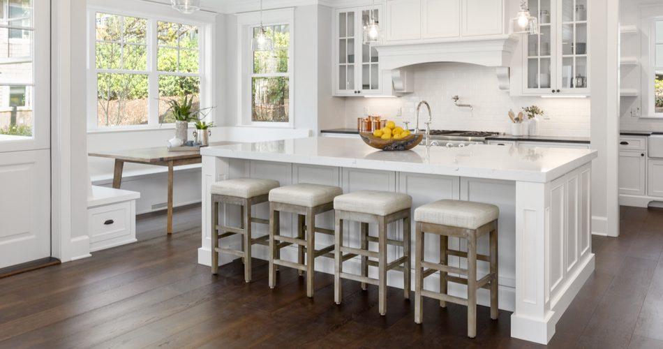 How To Create A Scandinavian Kitchen Design