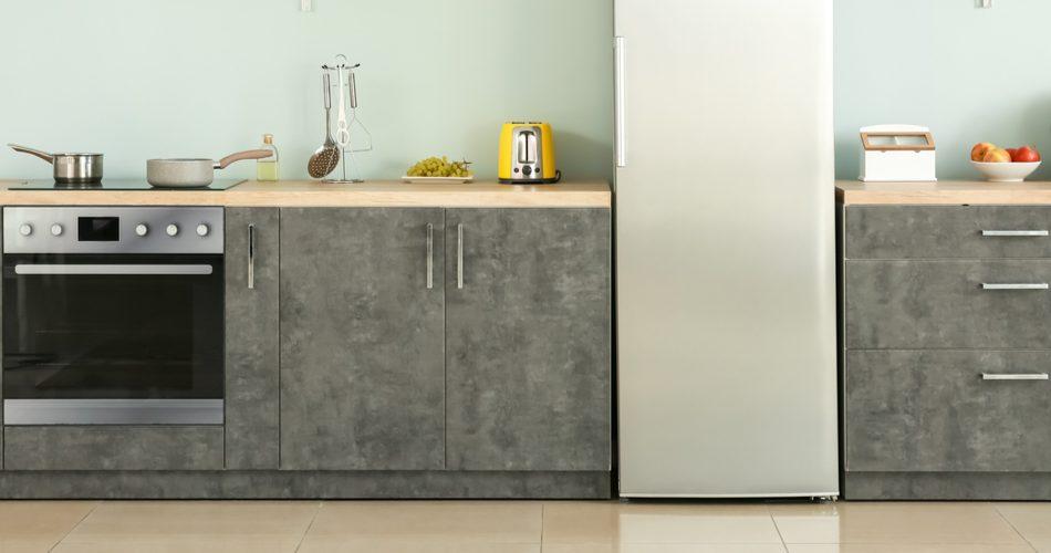 The Best Way To Use Dark Kitchen Cabinets
