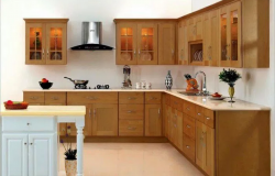 Indian style kitchen