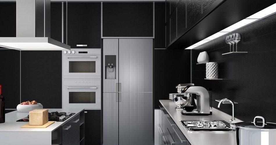 3 Ways To Create A Smart Kitchen