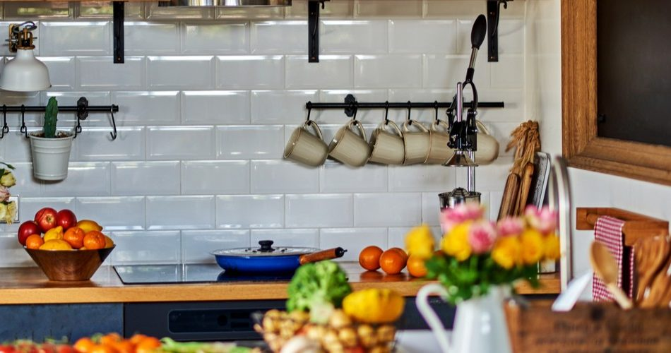 Tips To Create A Victorian Style Kitchen