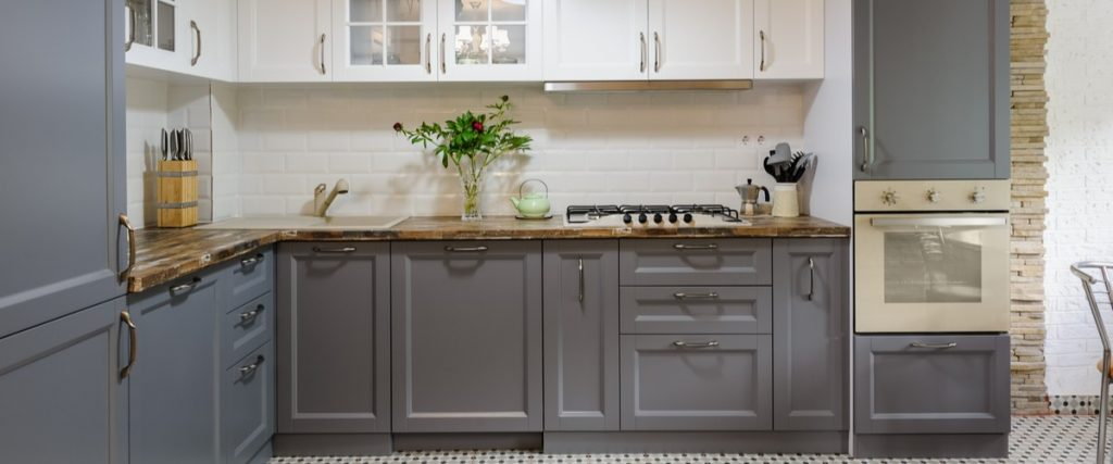 3 Reasons Why A Shaker Style Kitchen Will Benefit Your Home