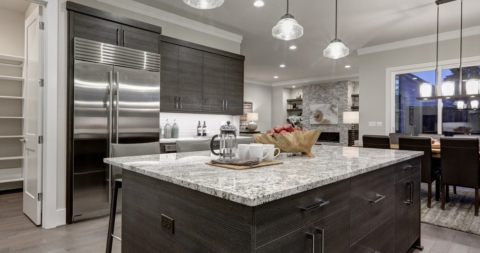 How To Use Dark Grey Kitchen Cabinets Properly