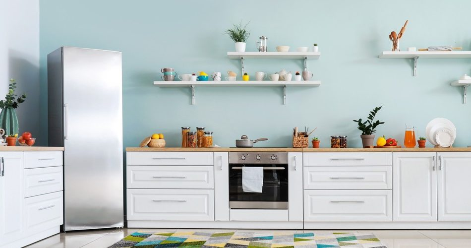 How To Achieve A Modern Kitchen Style
