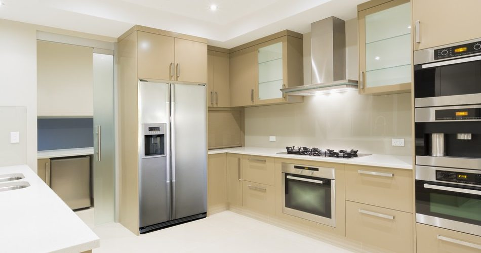 How To Clean Gloss Kitchen Doors