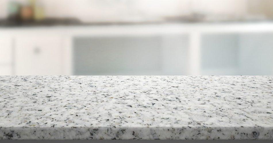 How To Clean Your Granite Worktops