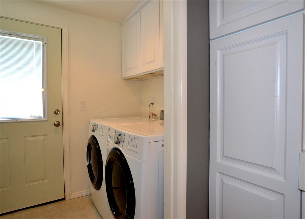 Why Have A Separate Utility Room