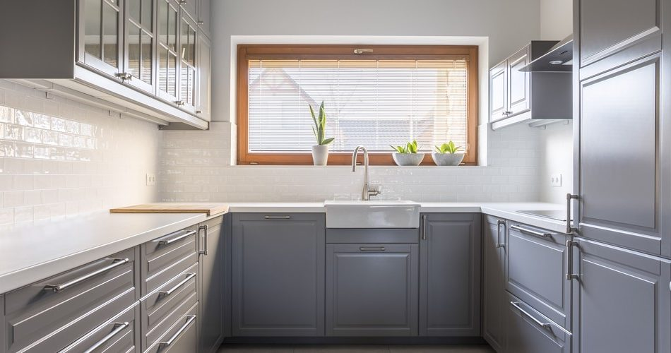 Small and compact kitchens – How to make the most of your space!