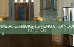 Tips and Tricks to Feng Shui Your Kitchen