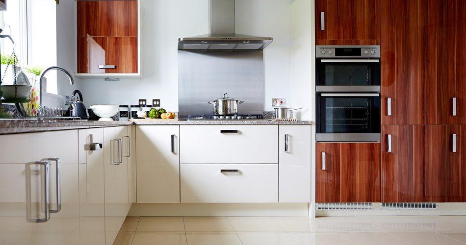 Gloss or Matt Kitchen Units for My New Kitchen