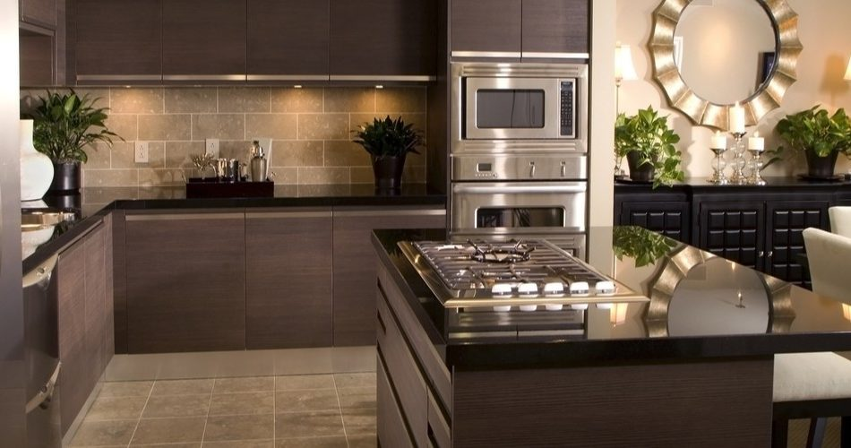Finding Your Perfect Handleless Kitchen Doors