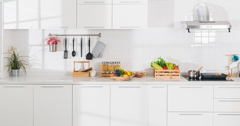 Things to Consider When Designing A High Gloss Kitchen