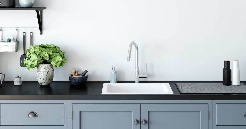 How to Create the Perfect Duck Egg Kitchen Style