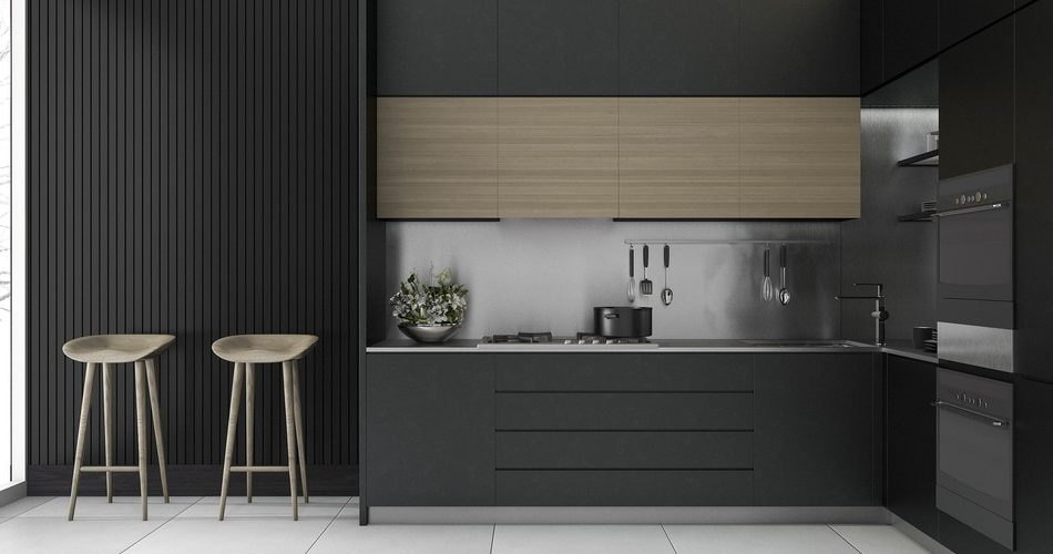 Style Tips To Compliment Your Grey Kitchen Units