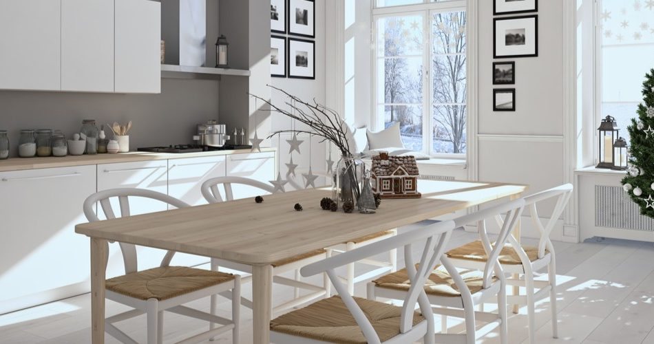 Five Tips For Your Winter Kitchen