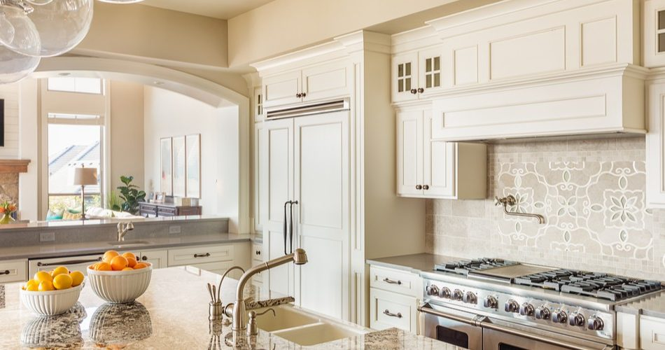 Why You Should Choose A Cashmere Kitchen