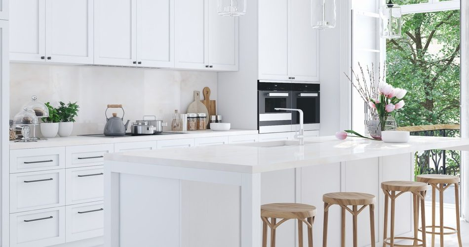 Three Tips for Designing A Timeless Kitchen