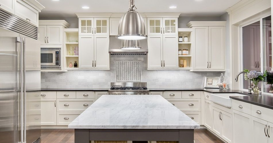 Create a New Kitchen Look on a Budget