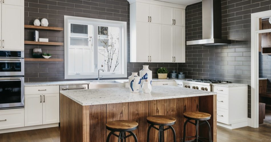 Create the Perfect Traditional Kitchen