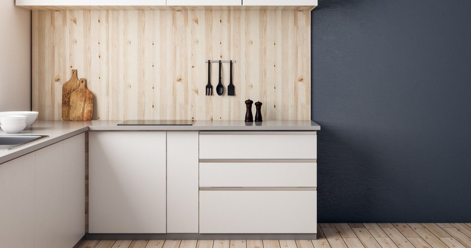 Why Choose a High Gloss Kitchen