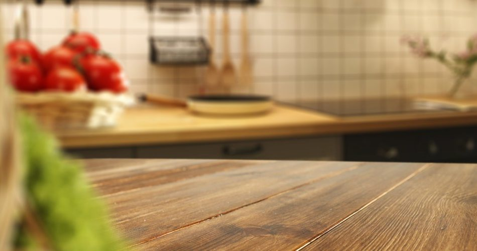 Adding Wood to Your Kitchen Design
