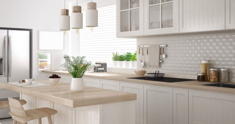 How to Create a Cosy Kitchen