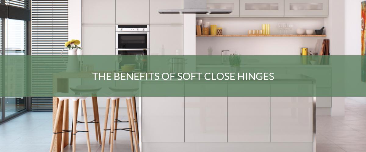 How Do Soft Close Doors Work
