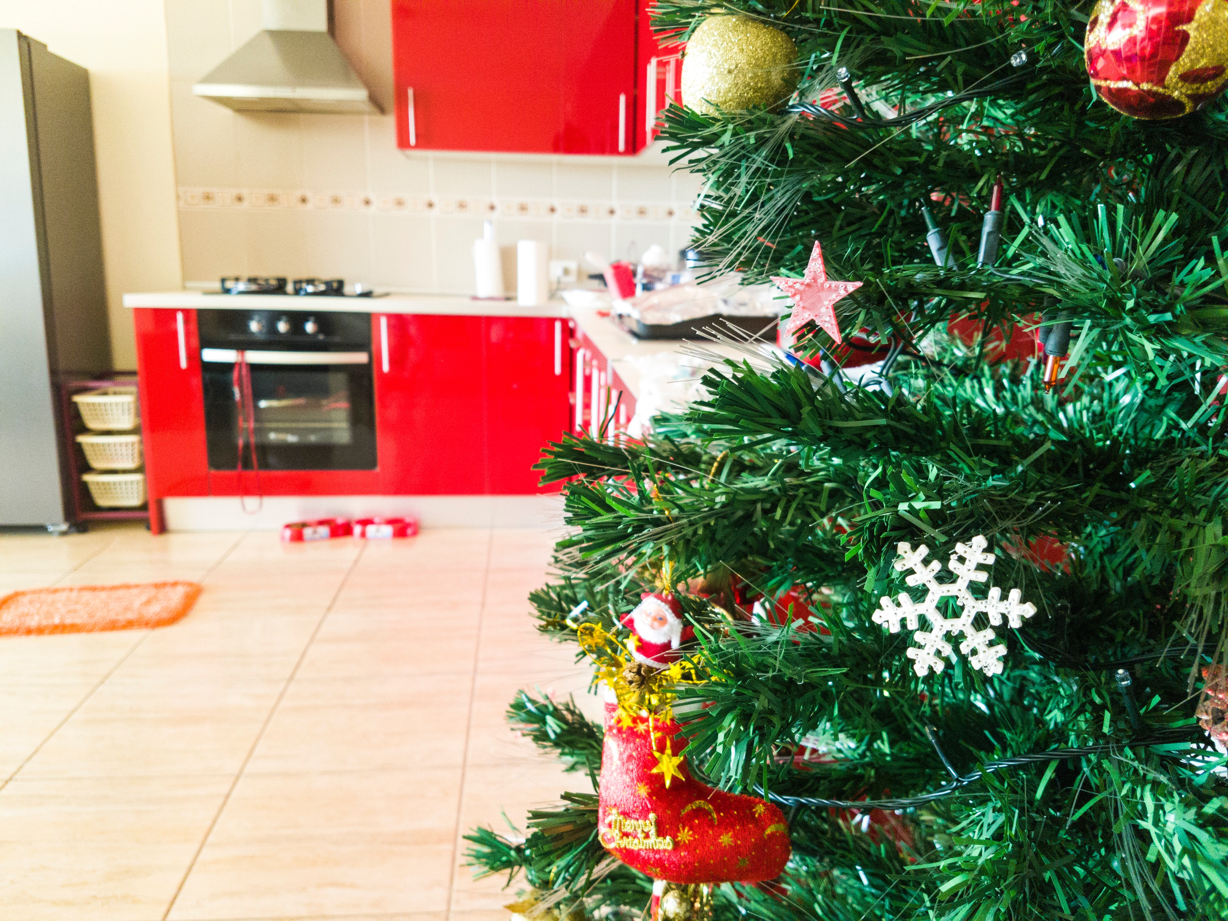 Christmas Essentials in your kitchen