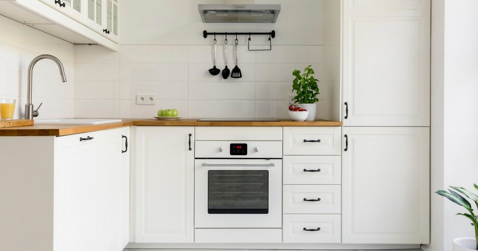 Adding Kitchen Doors to Your Home
