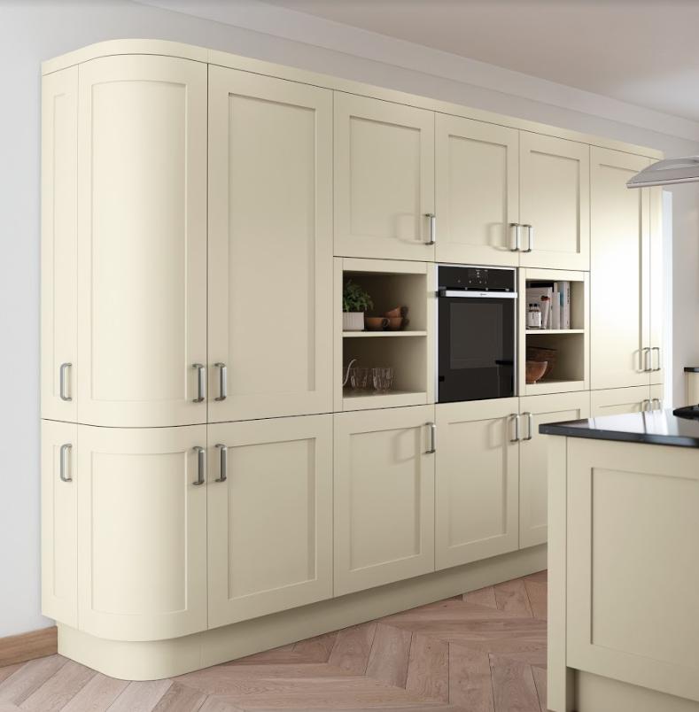 Roma Kitchen Design
