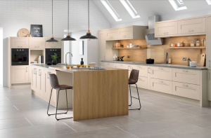 new kitchen on a budget