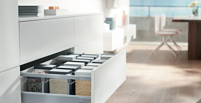 Storage Tips For Compact Kitchens Kitchen Blog Kitchen Design