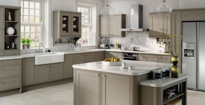 What are the Advantages of a Matt Kitchen?