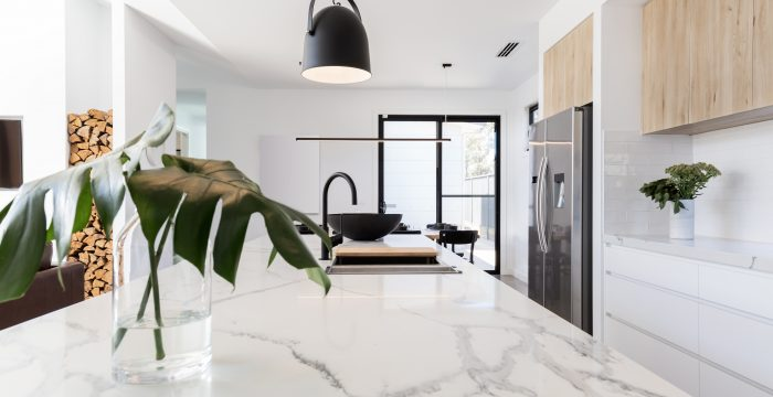 contemporary and cool