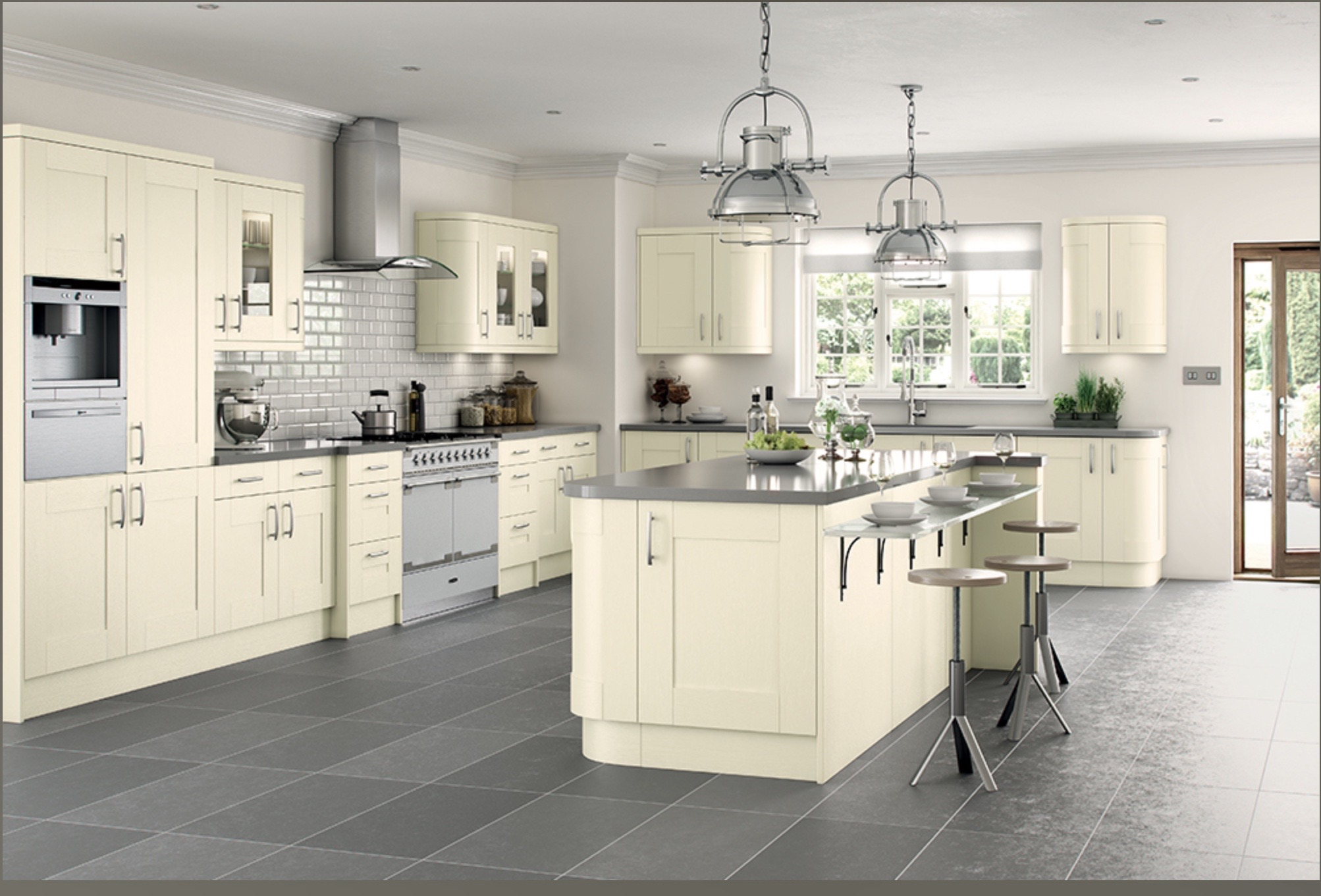 Size Matters Diffe Height Wall Units For All Types Of Kitchen Blog Design Style Tips Ideas Warehouse Uk