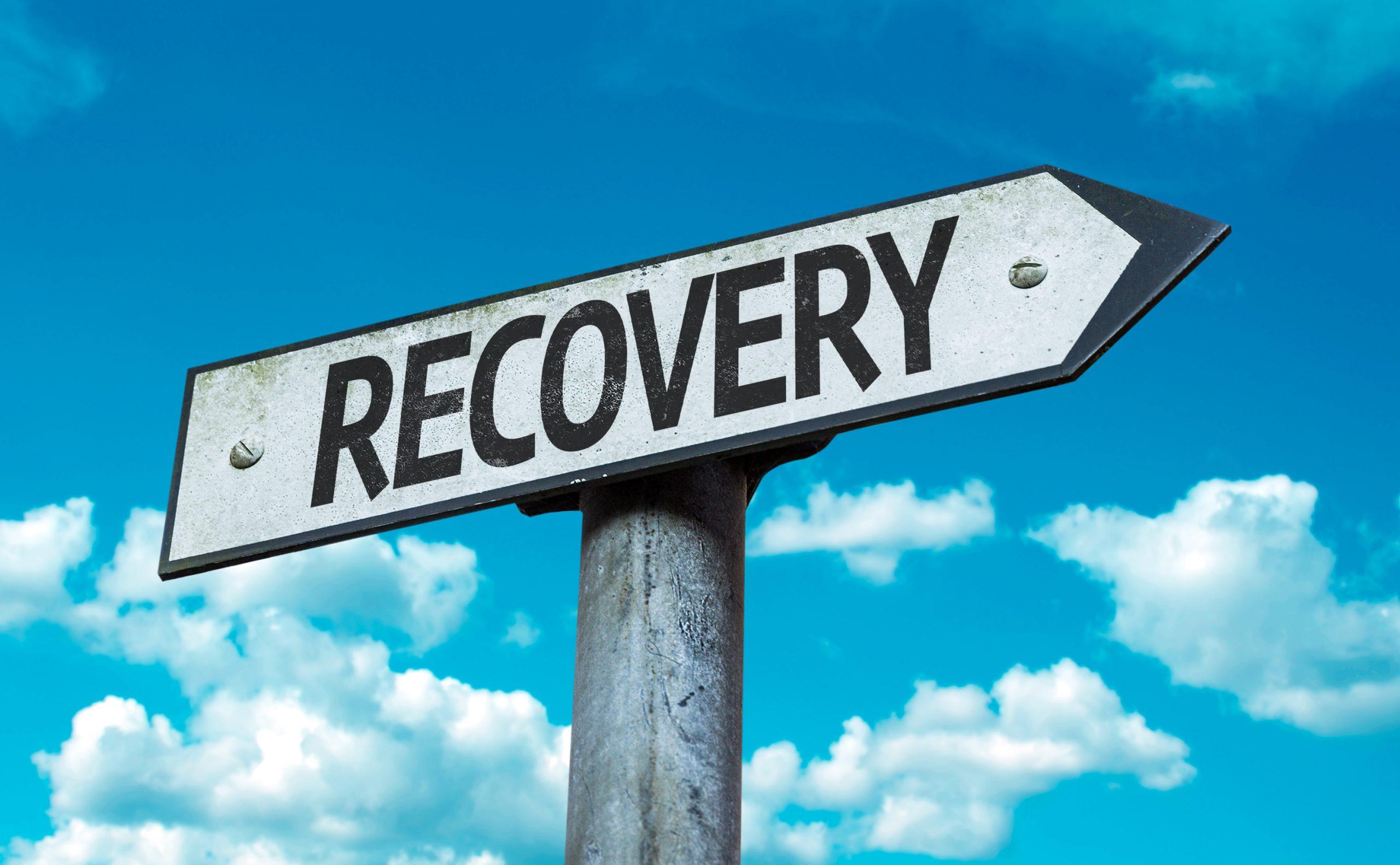 economy recover