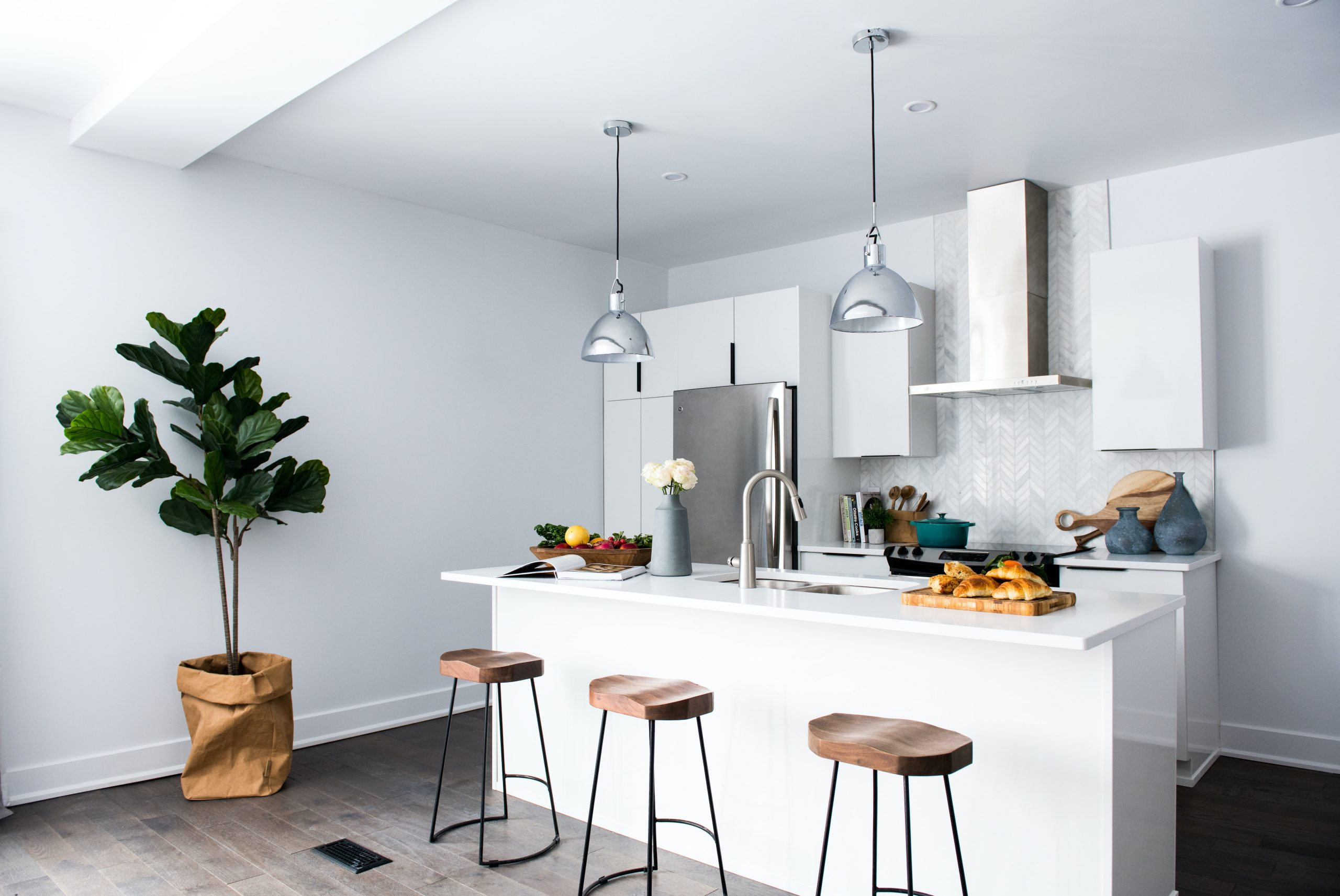 5 signs that it's time to update your kitchen