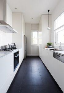 galley kitchen design ideas 2