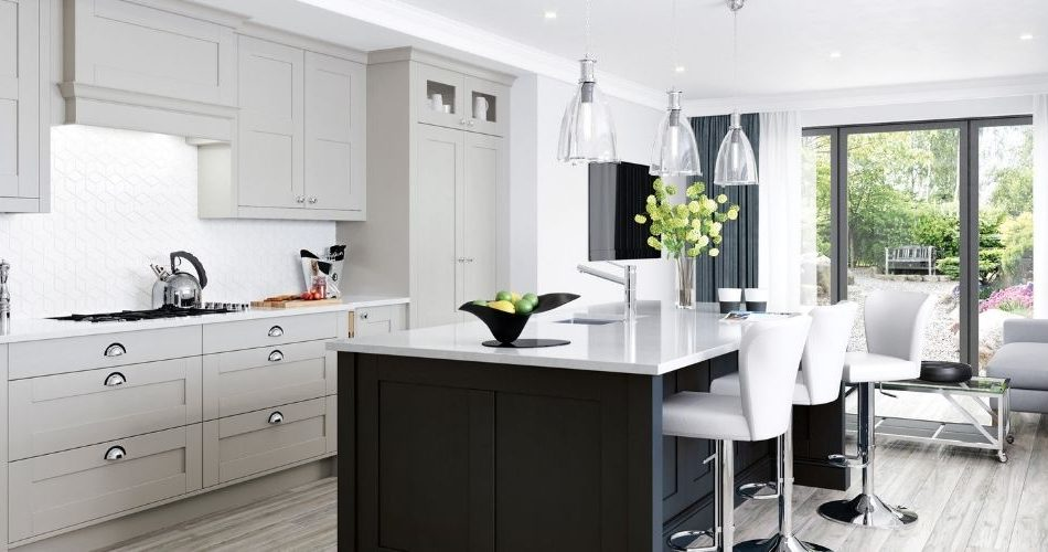 What to think about when designing your dream new kitchen