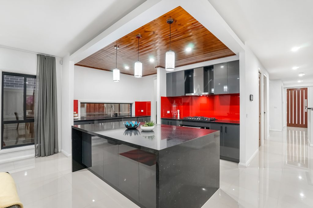 kitchen cabinets that look expensive