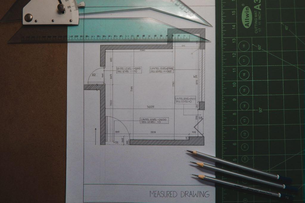 Planning permission kitchen extensin