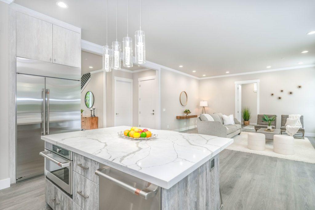 best kitchen layouts