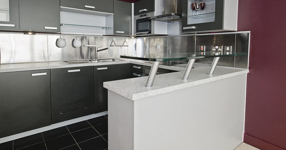 How long do painted kitchens last?