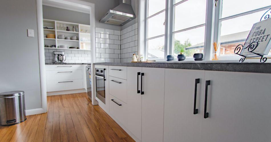 Dream kitchen on a budget